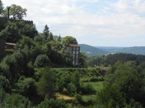 Hotel Pictures: , Saint-Privat-d'Allier