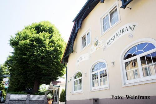 Hotel Pictures: , Mistelbach