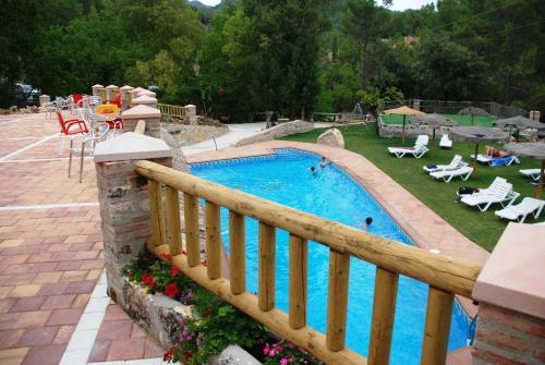 Hotel Pictures: , Santiago de la Espada