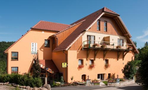Hotel Pictures: , Schirmeck