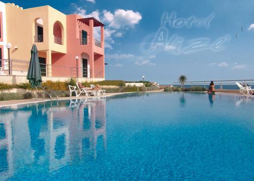 Hotel Alizé