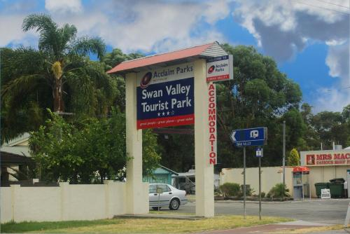 Fotos del hotel: Acclaim Swan Valley Tourist Park, West Swan