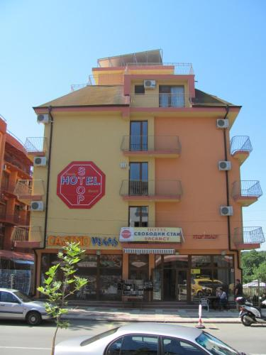 Fotos do Hotel: Stop Hotel, Primorsko