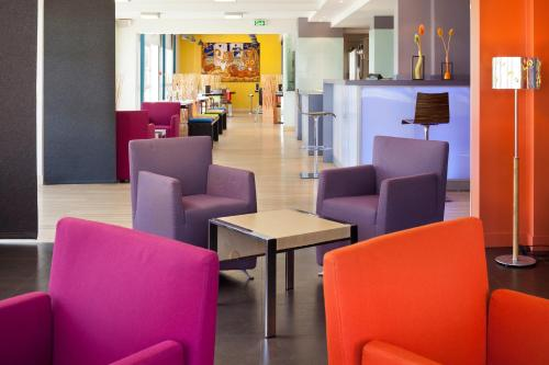 Hotel Pictures: ibis Styles Ouistreham, Ouistreham
