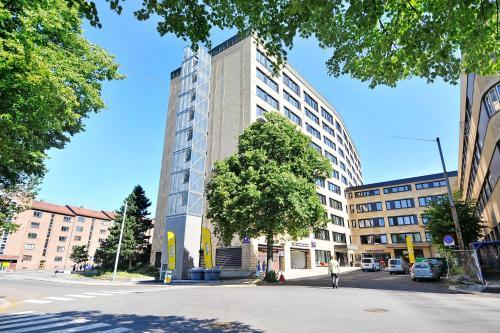 quality hotel østre aker vei 33 norske chattesider