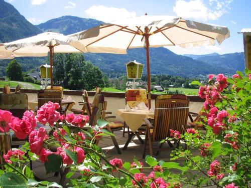 Hotelfoto's: Hotel Seethurn, Strobl