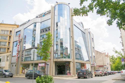 Фотографии отеля: , Haskovo