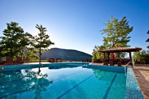 Hotellbilder: Mountain View Wellness Complex, Yabulkovets