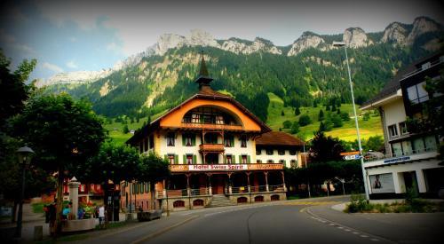 Hotel Pictures: , Flühli