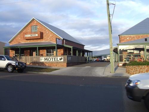Fotos do Hotel: The Bakehouse Motel, Goulburn