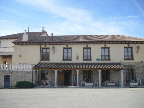Hotel Pictures: , Buitrago del Lozoya