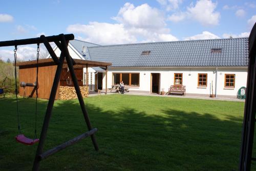 Hotel Pictures: Lakkenborg, Sønder Omme