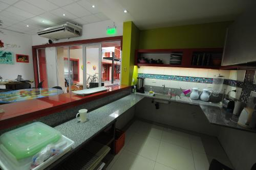 Hotel Pictures: Unico Eco Hostel Boutique, La Plata