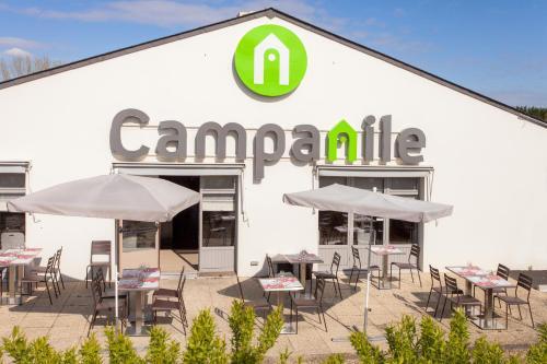 Hotel Campanile Poitiers