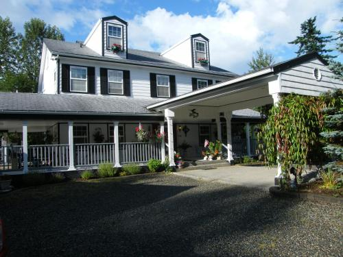 Rooster Hill Guest House