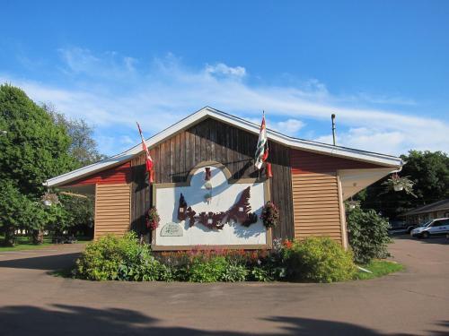 Hotel Pictures: Shine Motel, Summerside