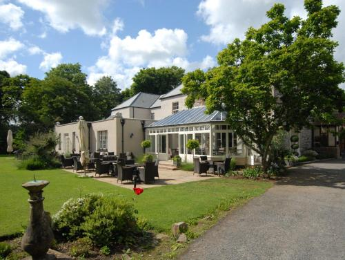 Hotel Pictures: Hartnoll Hotel, Tiverton