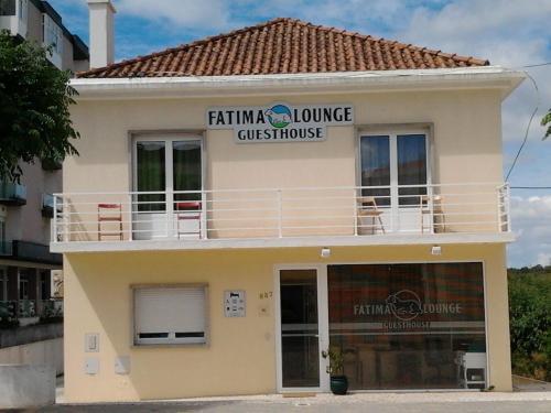 Fatima Lounge Guest House