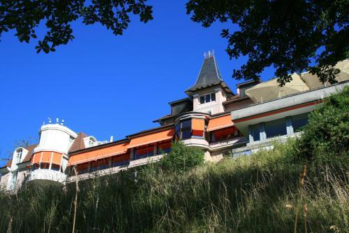 Komfortwohnung am Schlossberg