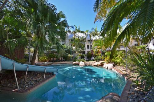 Hotelfoto's: Raintrees Resort, Caloundra