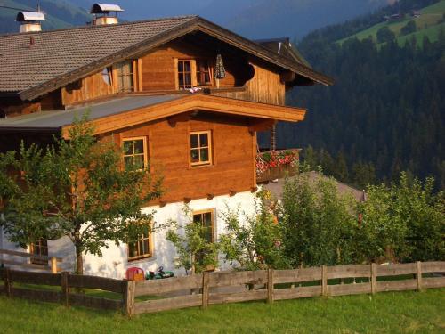 Fotos do Hotel: Jägerhof, Alpbach