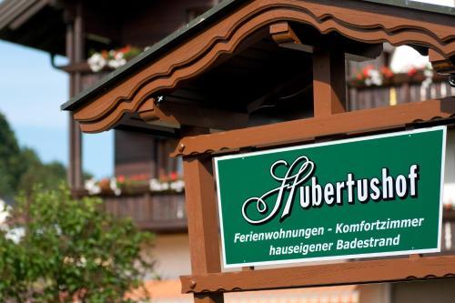 Fotos de l'hotel: Hubertushof, Latschach ober dem Faakersee