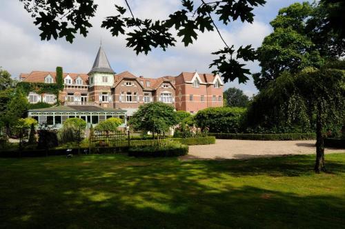 Hotellbilder: Kasteel Wurfeld, Maaseik