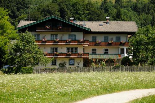 Hotellikuvia: Frühstückspension Huber, Fuschl am See