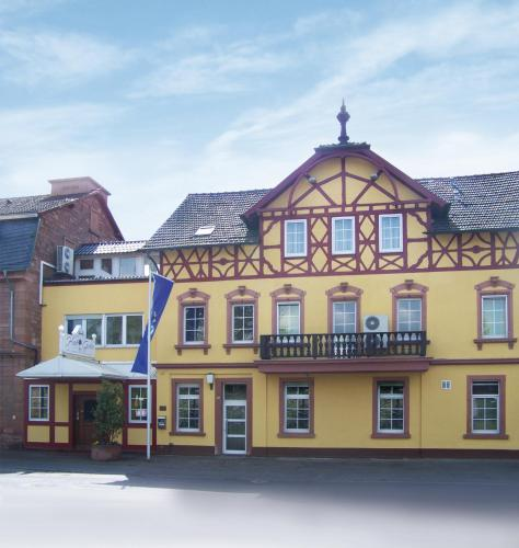 Hotel Pictures: , Hösbach