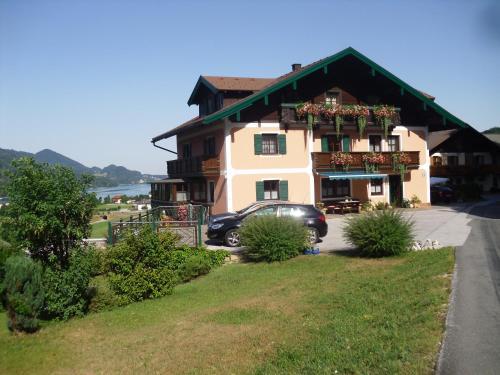 Hotelfoto's: Pension Stöllinger, Fuschl am See