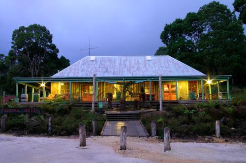 Fotos de l'hotel: Corinna Wilderness Experience, Corinna