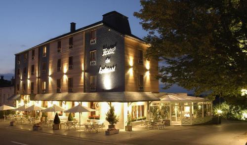 Fotos de l'hotel: , Corbion