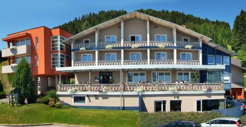 Hotelbilleder: Hotel Alpengasthof Hochegger, Klippitztorl