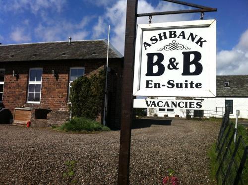 Hotel Pictures: Ashbank Bed & Breakfast, Drymen