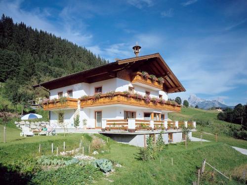 Hotelfoto's: Ferienhaus Rosi, Sankt Martin am Tennengebirge