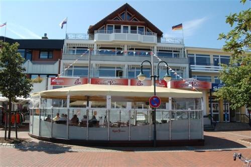 Hotel Pictures: Kappen Plambeck, Heiligenhafen