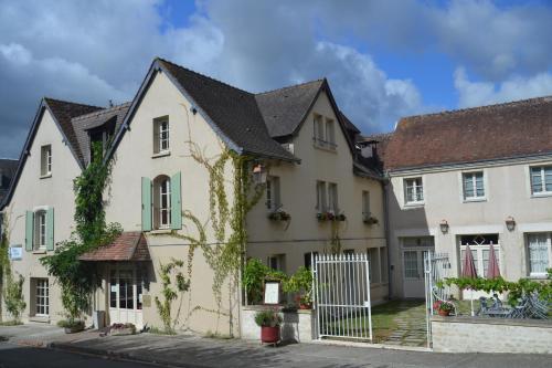 Hotel Pictures: Relais de la Mothe, Yzeures-sur-Creuse