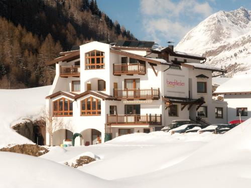 Fotos del hotel: , Obergurgl