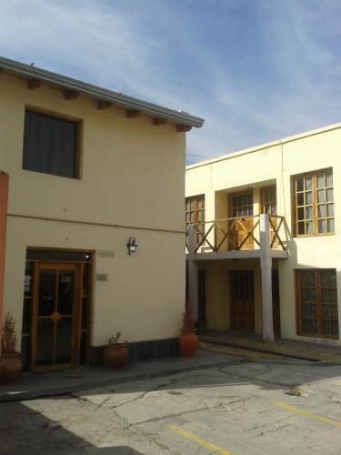 Foto Hotel: Hotel Virgen del Valle, Tafí del Valle