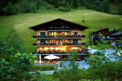 Hotellikuvia: Stubnerhof, Bad Gastein