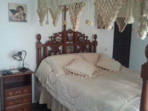 Hotel Pictures: Casa del Cómico, El Toboso