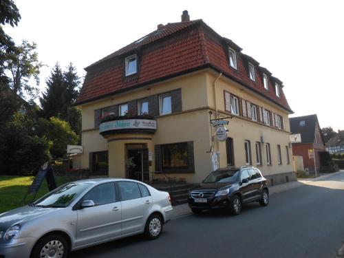 Hotel Pictures: Zum Grünen Jäger, Barsinghausen