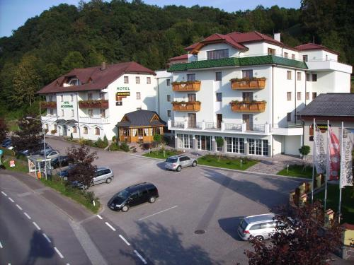 Hotelbilleder: Business-Hotel Stockinger, Ansfelden