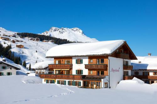 Fotos del hotel: Alpenland - Das Feine Kleine, Lech am Arlberg