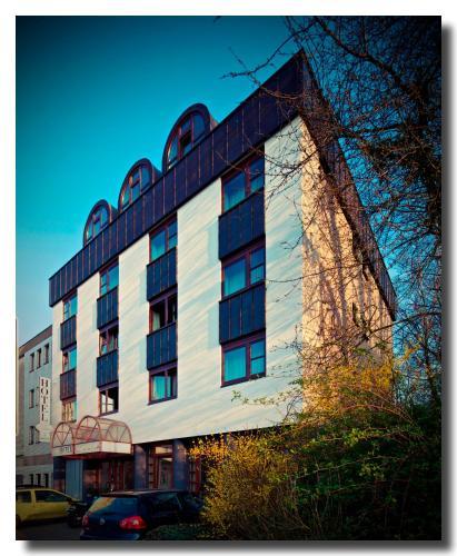 Hotel Pictures: Hotel am Schloss Broich, Mülheim an der Ruhr