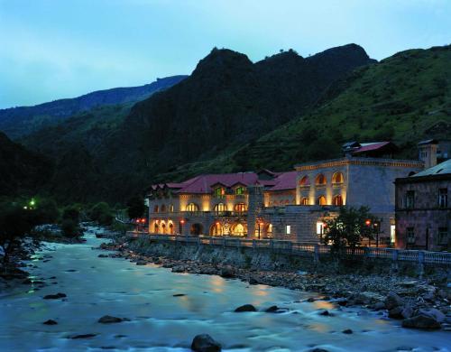 Fotografie hotelů: , Dzoraget