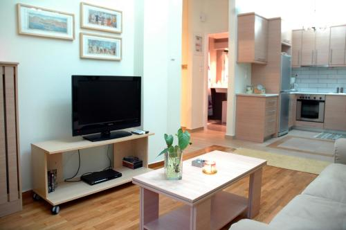 Athens Quality Apartments (Grécia Atenas) - Booking.com