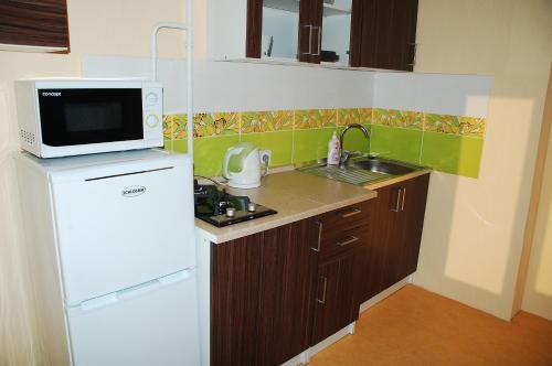 Ventspils Inženieru 99 Apartment