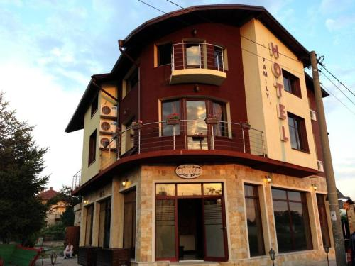Φωτογραφίες: Hi-Life Family Hotel, Novi Iskŭr