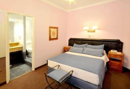 Hotellbilder: Hotel Muñiz, Bahía Blanca